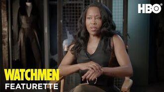 Watchmen Featurette HBO