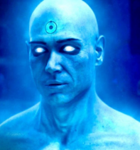 Doctor Manhattan film