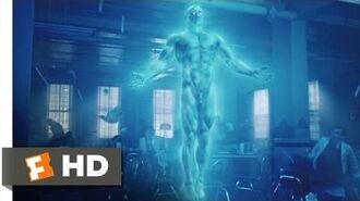 Watchmen (3-9) Movie CLIP - The Birth of Dr. Manhattan (2009) HD