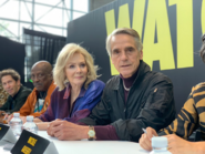 Autograph Signing Watchmen NYCC 2019 03