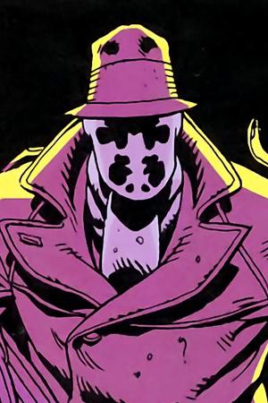 Walter Kovacs | Watchmen Wiki | Fandom