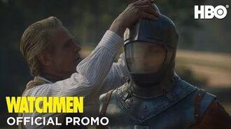 Watchmen Episode 3 Promo HBO