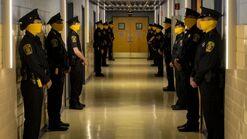 S1 E1 Tulsa Police