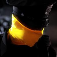 MMP - Police