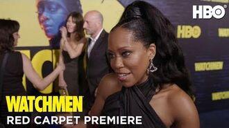 Watchmen Red Carpet Premiere HBO