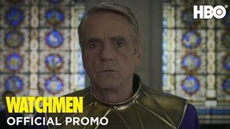 Watchmen Season 1 Episode 7 Promo HBO
