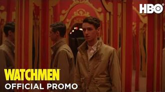 Watchmen Episode 5 Promo HBO