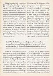 Veidt Declared Dead Page 3