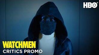 Watchmen Critics Promo HBO