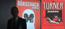The Rorschach Journal - The Turner Diaries