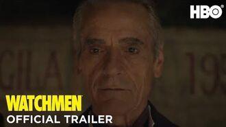 Watchmen Emmys Promo HBO