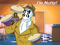 I'm Nutty
