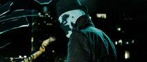 Rorschach in the Dark