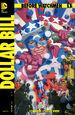 Before Watchmen - Dollar Bill Vol. 1