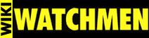Logo WIKI WATCHMEN