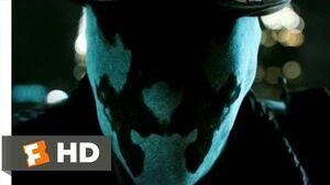 Watchmen (1-9) Movie CLIP - Rorschach's Journal (2009) HD
