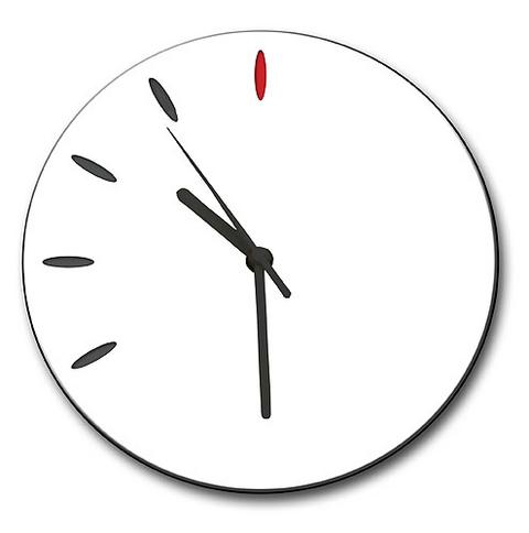 Doomsday Clock Watchmen Wiki Fandom