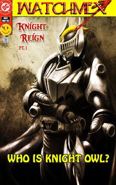 Watchmex knightowl