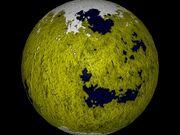 Unistarch Globe