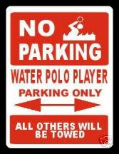 Wp parking only