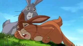 Watership Down Season 3 Episode 9 The Eyes of Silverweed