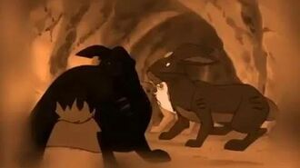 Watership Down Season 3 Episode 1- The Last Battle
