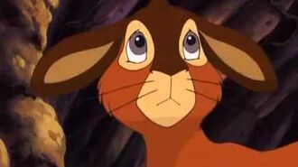 Watership Down Season 1 Episode 3- The Easy Life