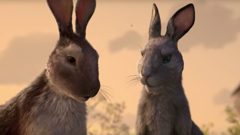 watership down bbc cowslip
