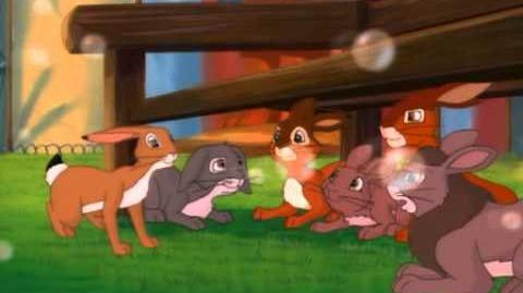 Watership down s02e03 the market