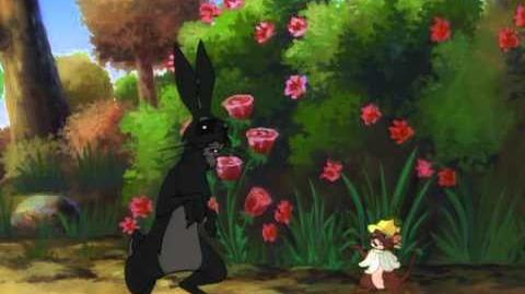 Watership down s02e07 the great game