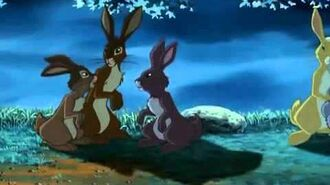 Watership Down Season 3 Episode 7- The Dark Deal