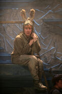 Alexander Morris as Fiver