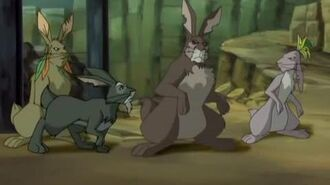 Watership Down Season 3 Episode 10- The Spy