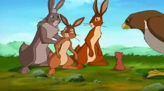 Watership Down Season 3 Episode 12- The Beginning of The End