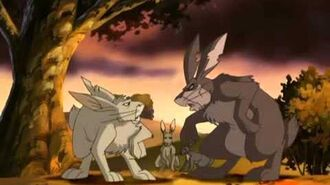 Watership Down Season 3 Episode 13- The Magic