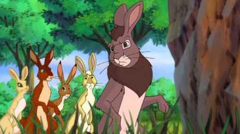 Watership down s02e12 bigwigs way