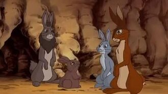 Watership Down Season 2 Episode 8- Winter on Watership Down Part 1