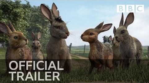 Watership Down Trailer - BBC
