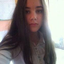 Hi im Ajla Profile Photo