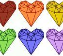 Midas Crystals