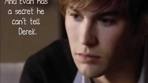 Book Trailer High School Scandal