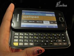 Wattpad phone