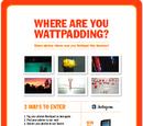 Wattpad Wikia Test Page