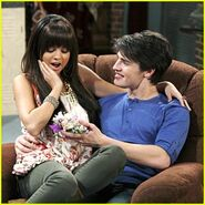 What Episode Of Wizards Waverly Place Does Alex And Mason Break Up