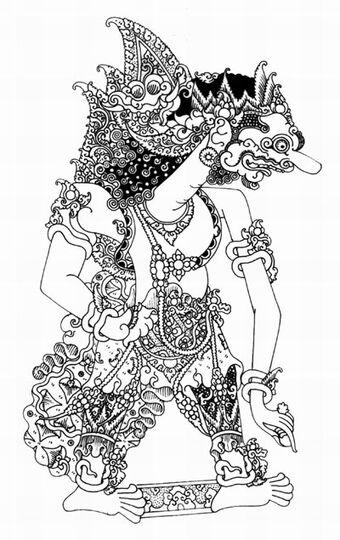 Wayang Shadow Pupet Wiki Fandom