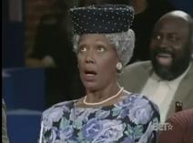 Grandma Ellington
