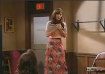 WB 2x21 - Heidi Lucas as Toni Jackson