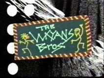 TheWayansBrosLogo