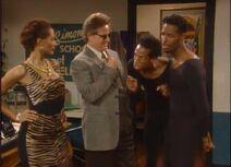 WB 1x3 - Marlon & Shawn meet Maxwell Blair
