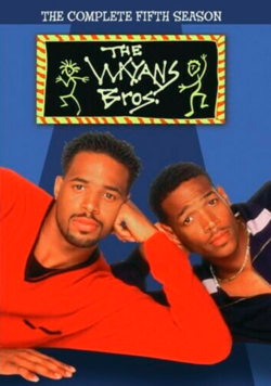 Wayans Bros - Season 5 DVD